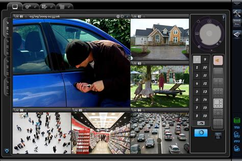 ip cam software ip surveillance camera software
