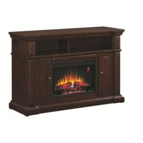 hton bay chatham 56 in media console electric