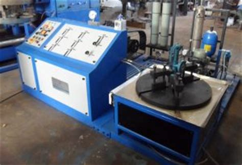 relief valve test bench stb safety relief valve test bench aakash hydraulics