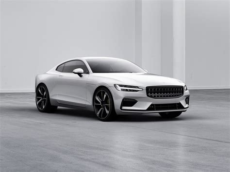 brand volvo volvo changing polestar to electric car brand to compete