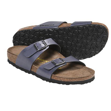 birkenstock sandals for birkenstock sydney sandals birko flor 174 straps for