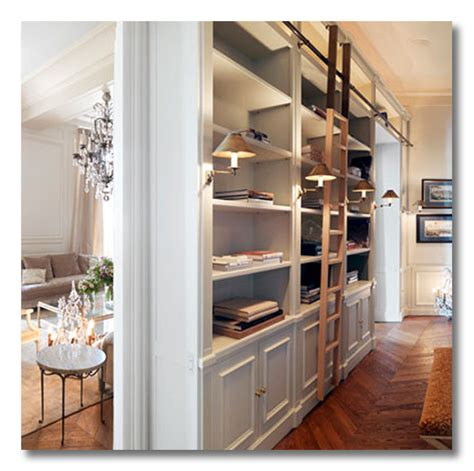 hallway bookshelves ditto how to decorate a narrow entryway fieldstone hill design