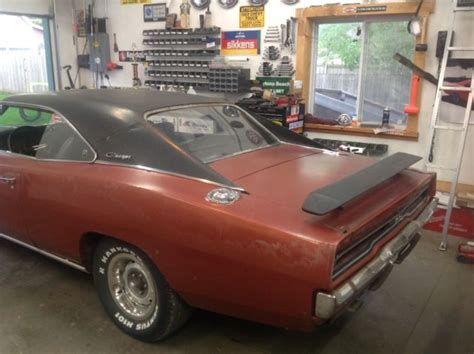 how cars run 1970 dodge charger engine control 1970 70 dodge charger r t 4 speed dana 60 great running driving project car for sale photos