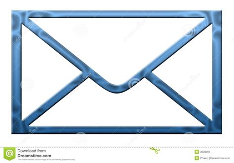 Blue Letter Professional Corporation Blue Letter Stock Images Image 3033894