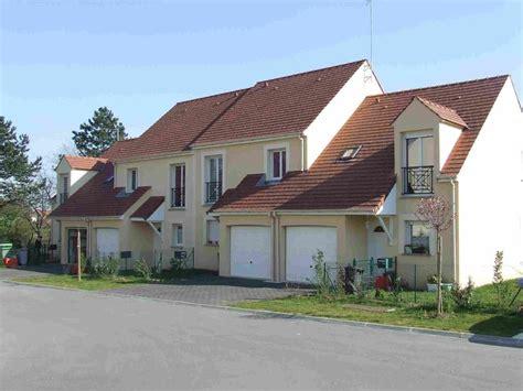 Pavillon Hlm 77 by Projet De Construction De Pavillons H L M 224 Nogent Le Roi