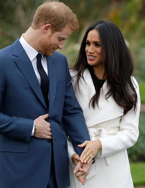 meghan markel and prince harry meghan markle with prince harry after the news of their