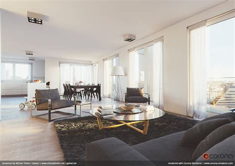 """Corona Renderer will be the best archviz renderer on the market"" Evermotion.org"