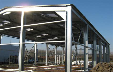 Cout Construction Hangar Industriel by Sgti Charpente M 233 Tallique Au Maroc 187 Charpente M 233 Tallique