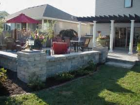 Backyard Ideas On A Budget Patios Patio Ideas On A Budget For The Home