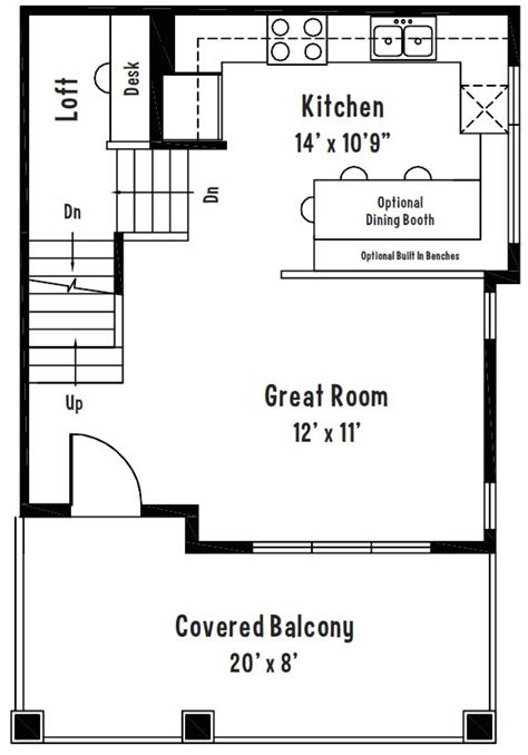escape floor plan townhomes 171 headstart on a home