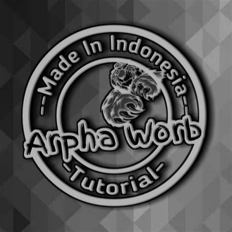 aplikasi design logo keren cara membuat logo 3d keren dengan aplikasi android arpha