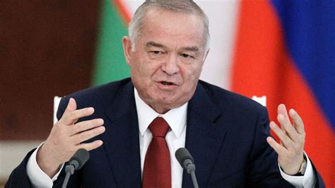 uzbek president in intensive care after brain hemorrhage uzbek president in intensive care after brain haemorrhage