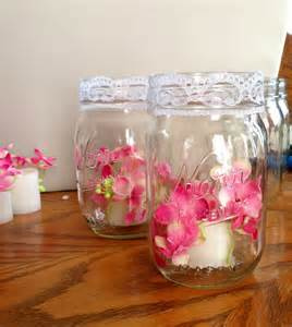 cheap and easy centerpieces 16 best images about simple table decorations on