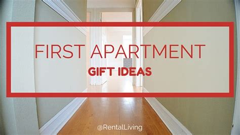 gifts for apartment apartment gift ideas rental living