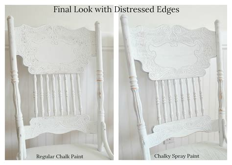 chalkboard paint vs regular paint rust oleum chalky spray paint vs regular chalk paint