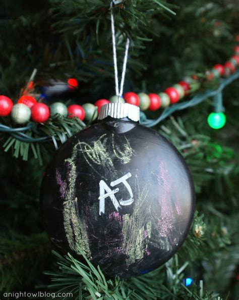 clear christmas ball ornament ideas uncommon designs