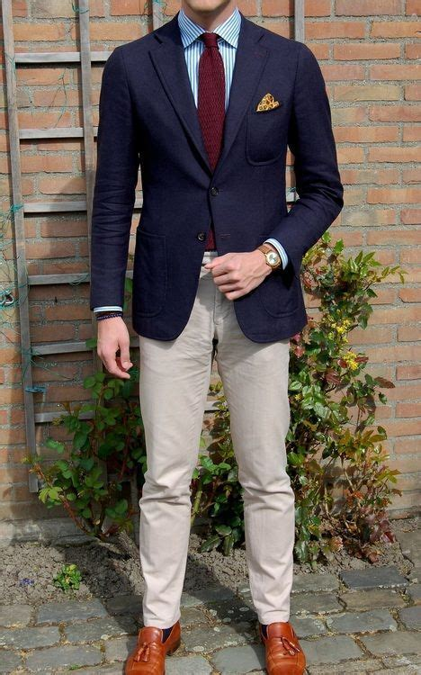 Latest Coat Pant Designs Navy Blue Casual Custom Made