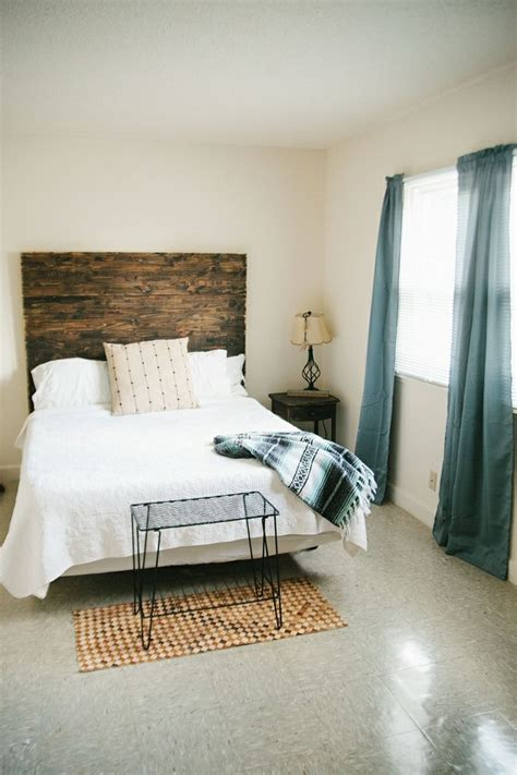 Diy Rustic Headboard Ideas by Diy Rustic Headboard Rustic Ideas