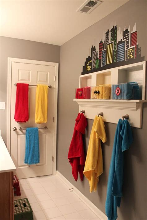 boys bathroom themes 9 great kids bathroom ideas on the house