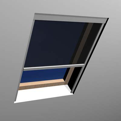 Insektenschutz Und Verdunkelungsrollo Für Dachfenster by Insektenschutzrollo Dachfenster In Der Laibung Typ 1