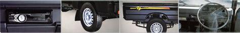 Ban Radial Untuk Colt Diesel mitsubishi up colt l300 2 500 solar dealer