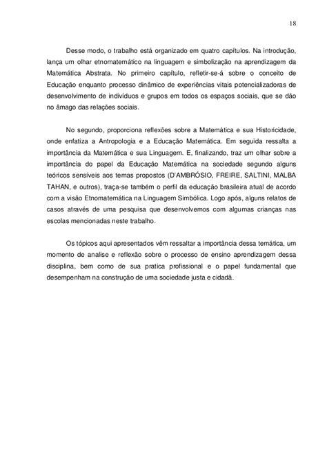 Monografia Lucicleide Matemática 2007