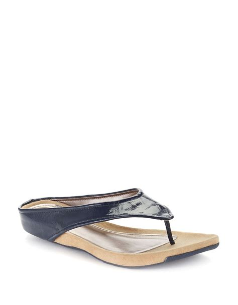kenneth cole reaction sandals kenneth cole reaction water park sandals in black lyst