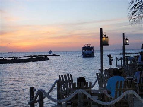 pelican express boat curacao sunset trip met pelican express atcuracao
