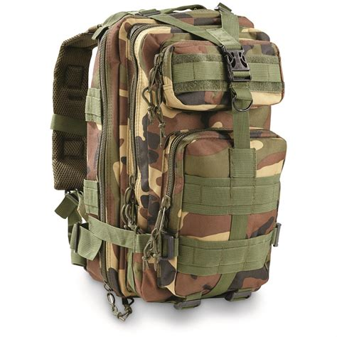 tactical style backpack tactical assault pack 608437 style