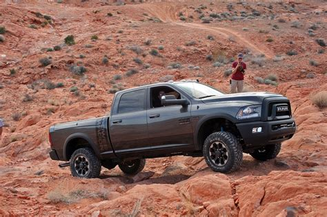 Power Wagon 2017 by 2017 Ram Power Wagon Driven Picture 705413 Truck