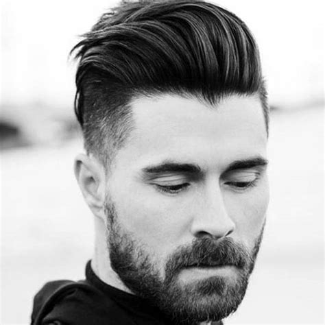 gentlemens hair styles 75 men s medium hairstyles for thick hair manly cut ideas