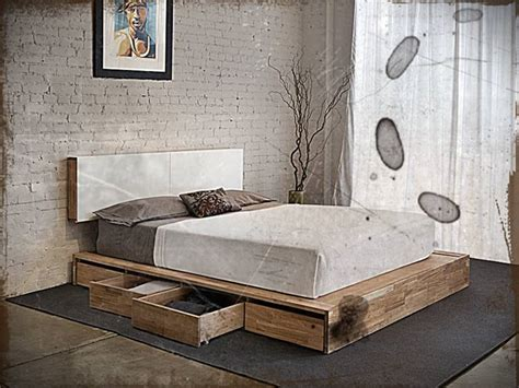 Lacitempat Penyimpanan Essential 5 tips desain kamar tidur kecil bertema minimalis modern