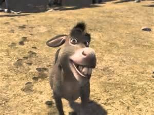 donkey quot quot shrek