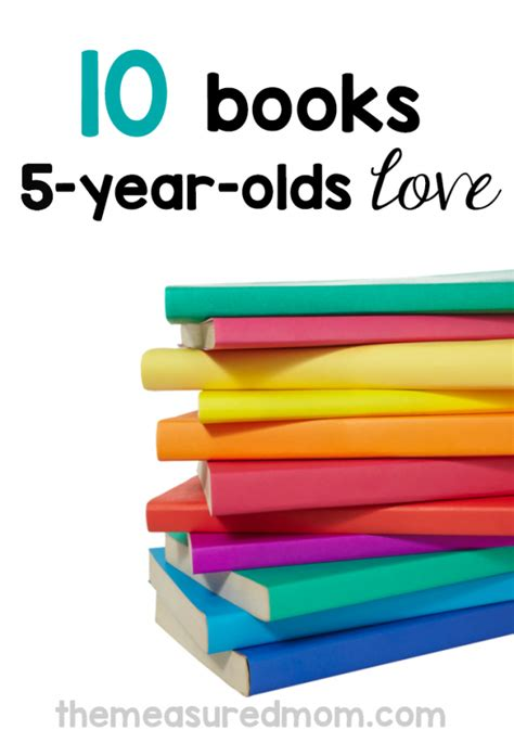 best picture books for 5 year olds 10 of the best books for 5 year olds the measured