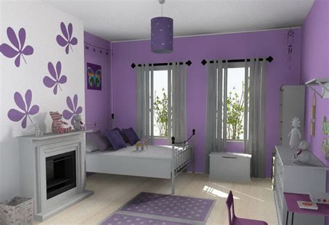 purple accent wall in bedroom gray and purple bedroom ideas bedroom ideas pictures