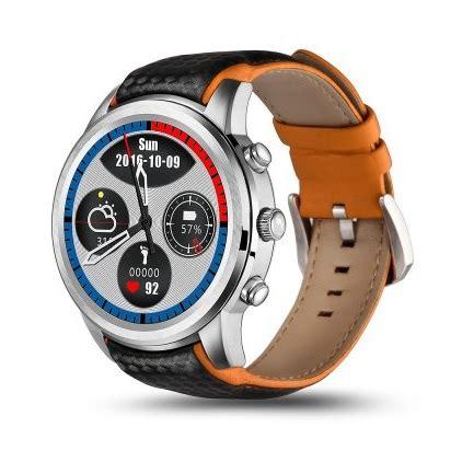 Smartwatch Lemfo lemfo lem5 smartwatch goedkopesmartwatchkopen nl