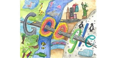 doodle 4 india 2014 theme student named nc s doodle 4 finalist