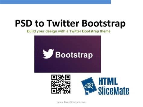 psd to html convert how to bootstrap tutorial for convert psd to twitter bootstrap