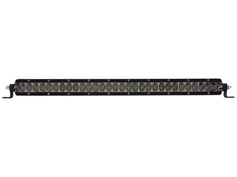 Rigid Industries 20 Led Light Bar Rigid Industries 20 Quot Sr2 Series Led Light Bar White Driving 921613