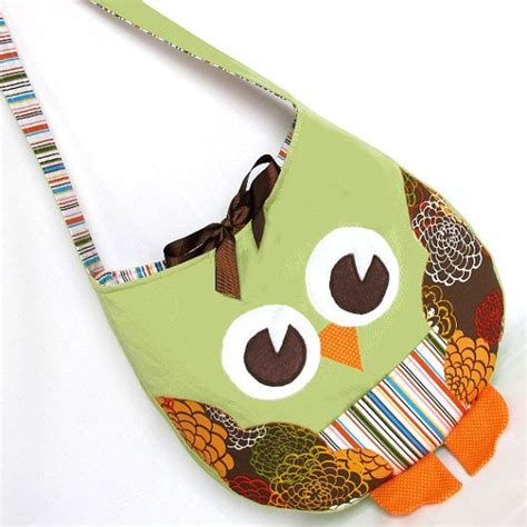 pattern etsy price owl bag pattern on etsy not too bad a price owls