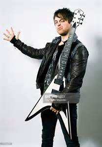 bullet for my lead guitarist bullet for my portrait shoot getty images