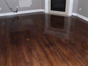 stained wood floors scotia floor care