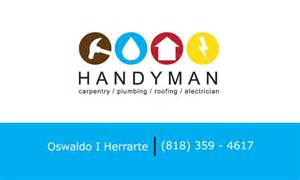 handy business cards handyman graphic design handyman business