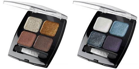 Eyeshadow Quartet Isadora isadora paradox collection for fall 2012 info photos trends and makeup