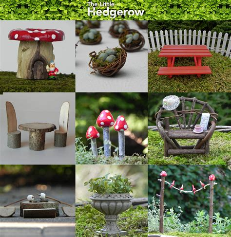 gnome bldg on pinterest fairies garden miniature