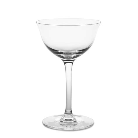 Williams Sonoma Barware Williams Sonoma Flared Coupe Glasses Set Of 4 Williams