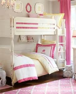 bunk beds for little girls girly bunk beds kids rooms pinterest