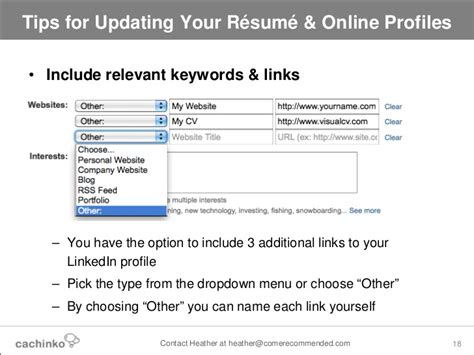 updating resume tips still searching tips for updating your resume