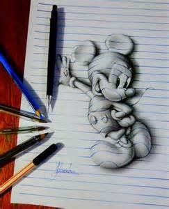 les dessins 3d de jo 227 o carvalho dessein de dessin