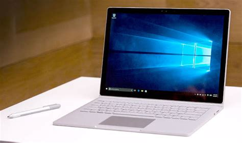Komputer Microsoft windows 10 new microsoft os can t stop turning their backs on pcs tech style